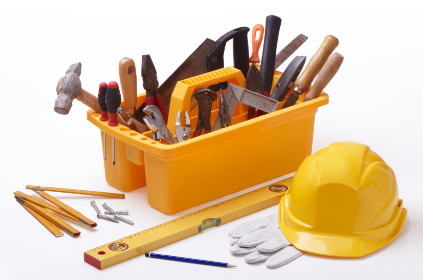 SIC Tools - Tools And Sundries