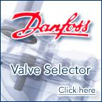 danfoss valve selector 02 - Danfoss Premier Distributor